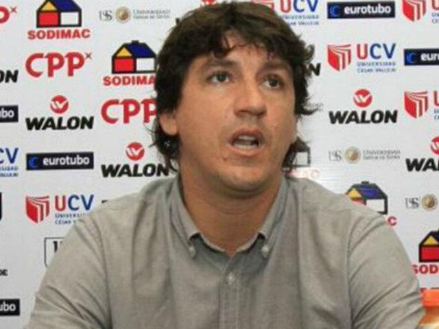 "Jean Ferrari sobre selección peruana: ""No podemos ser mezquinos, jugaron bien"""