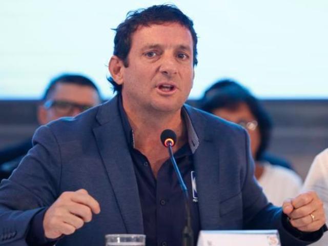 JEE resuelve no excluir a Renzo Reggiardo de Elecciones