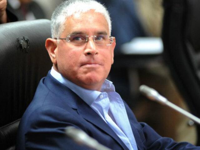 Caso López Meneses: resguardo policial  ilegal aún sin responsables