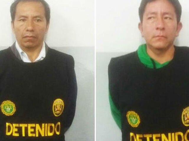Caso terramoza: dictan 9 meses de prisión preventiva contra chofer y copiloto