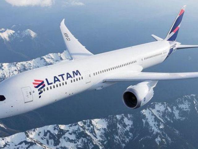 Latam Airlines despedirá a mil 400 trabajadores en Perú, Chile, Colombia y Ecuador