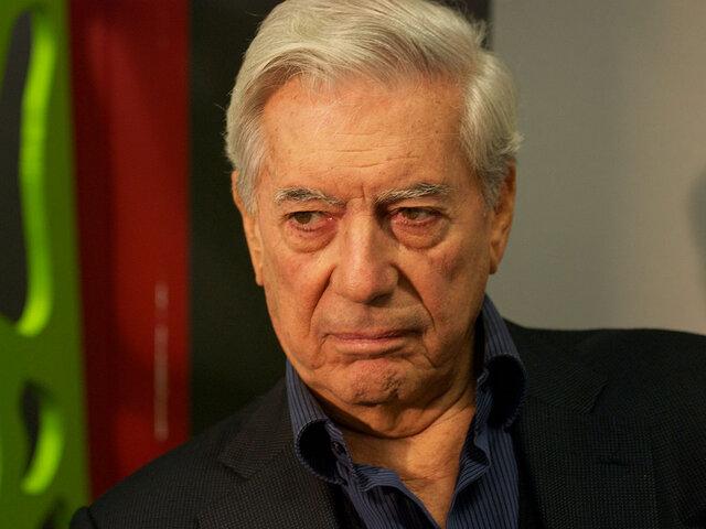 Novela de Mario Vargas Llosa entre los 100 libros más notables del 2018 del NYT