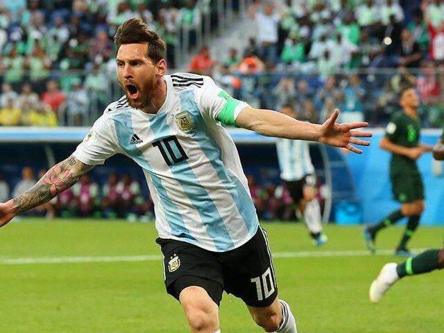 Messi y Coutinho, nominados al mejor gol de Rusia 2018