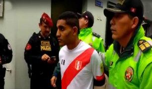Asalto fallido: 'robabancos' son capturados en tiempo record en Breña