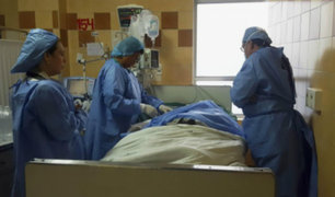 Hospital Almenara: preocupante estado de salud de mujer quemada en Cajamarca