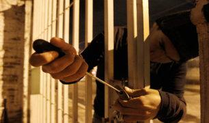 Surco: frustran robo en domicilio con detención de delincuentes