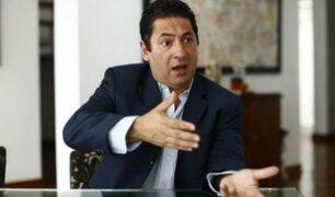 """Ejecutivo buscará derogar """"Ley Mulder"""" con norma alternativa"""