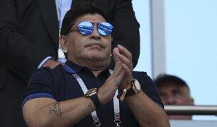 Diego Maradona tiene tres hijos más en Cuba y suma ocho