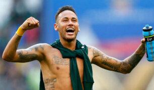 Real Madrid desmiente oferta por Neymar al PSG