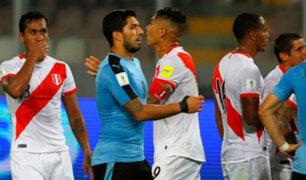Uruguay vs Francia: ¿Por qué Didier Deschamps comparó a la 'Celeste' con Perú?
