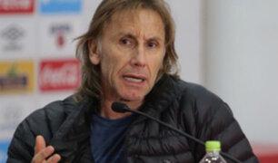¿Por qué Ricardo Gareca decidiría marcharse a Argentina?