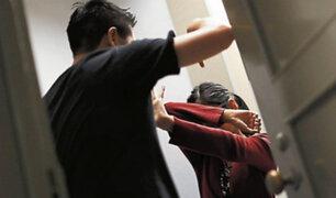 Surco: venezolana agredida por pareja no denunciaría agresión