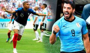 Mundial Rusia 2018: así quedaron los enfrentamientos de cuartos de final
