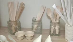 Sepa cómo cuidar el medio ambiente evitando el plástico