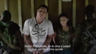 Ecuador: confirman que cuerpos hallados son de pareja secuestrada por 'Guacho'
