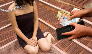 Policía interviene a norteamericano acusado de liderar red de prostitución