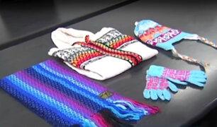 Fundación Wiese, Adra Perú y Panamericana entregan donativos a afectados por frío