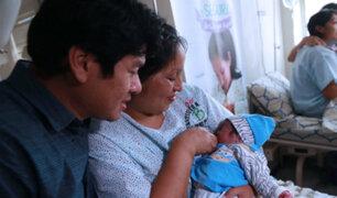 Promulgan ley con la que varones tendrán 10 días de licencia por paternidad