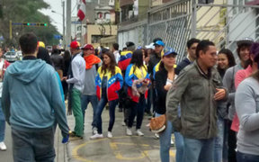 CEP implementó  oficina de orientación al migrante venezolano