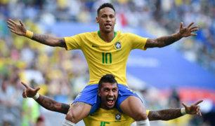 Brasil vs Bélgica: choque de poder a poder se definirá mañana a la 1 p.m.