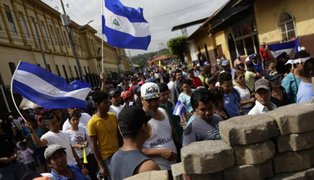 "EEUU pide a presidente Ortega liberar a detenidos ""arbitrariamente"""