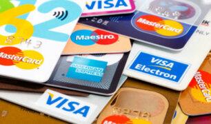 'Los tarjeteros de Pro' roban dinero de tarjetas con nueva modalidad