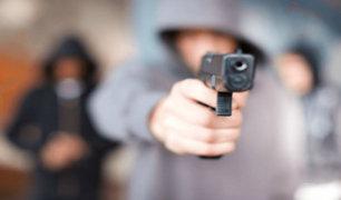 Huancayo: delincuentes se hacen pasar como policías y asaltan iglesia evangélica