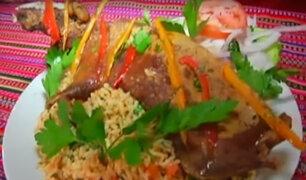 Perú es el país que más arroz consume en América Latina