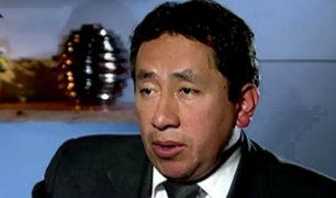 Acusan a jefe de fiscales de favorecer a mafia de Álvarez