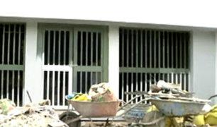 Banco de la Nación pagó más de millón de soles por inmuebles en escombros