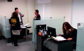 Equipo de la OCMA interviene Corte Superior del Callao tras escándalo de corrupción