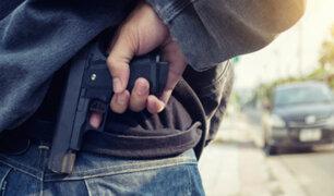 Denuncian intento de archivar asesinato de dos jóvenes en Ica