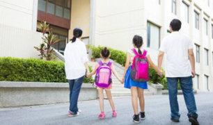 EE.UU: toque de queda para menores de edad regirá hasta septiembre en Newark