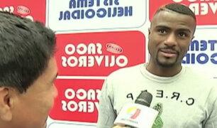Christian Ramos será fichado por un equipo de la liga árabe