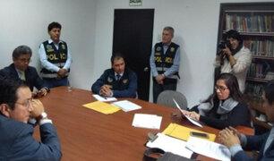 San Isidro: Fiscalía realiza diligencia en IDL-Reporteros por audios de CNM y PJ