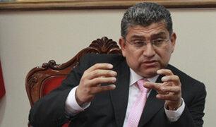 Según Ojo Público, patrimonio de Walter Ríos Montalvo se ha incrementado en un 462%