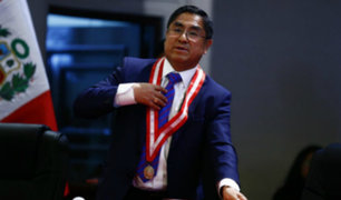César Hinostroza acumuló un patrimonio de 2 millones de soles, según Ojo Público