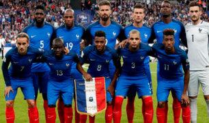 Un buen número de futbolistas tiene padres inmigrantes en estos equipos