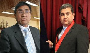 Caso CNM: conozca los pasos a seguir para destituir a Hinostroza y Ríos