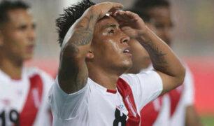Perú vs Costa Rica: El rotundo mensaje de Cueva tras la derrota