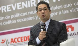 Ejecutivo plantearía referéndum para reforma política integral