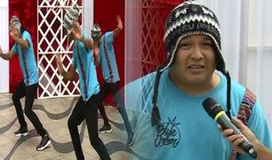 Semilla Crew: grupo de baile urbano fusiona el hip hop con ritmos peruanos