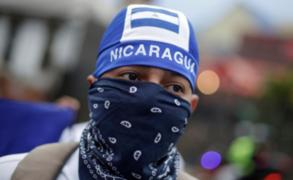 Nicaragua: convocan tres días de marcha contra Daniel Ortega
