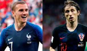 """""""¡Habemus finale!"""": así informa la prensa internacional sobre la  final del mundial"""
