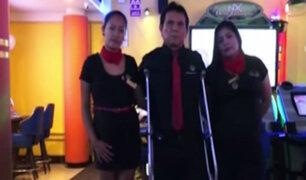 El casino inclusivo: un lugar donde la palabra discriminación no existe