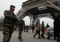 Francia: más de 100 mil policías vigilarán ciudades por final del Mundial