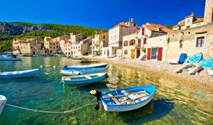 """Croacia: conozca los datos más curiosos del """"nuevo paraíso europeo"""""""