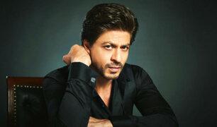 ¿Shahrukh Khan viene a Perú? Este mensaje del actor desató una locura en Twitter