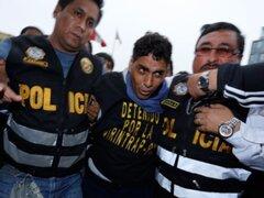 Falso gurú: Dictan 9 meses de prisión preventiva contra Félix Manrique