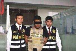 En las últimas 24  horas se desarticularon 22 bandas delictivas en Lima